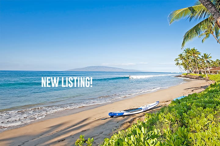 4 Bedroom Tranquil Townhome in Lahaina - Lahaina - Raðhús