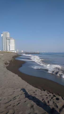 Departamento en la Riviera Veracruzana