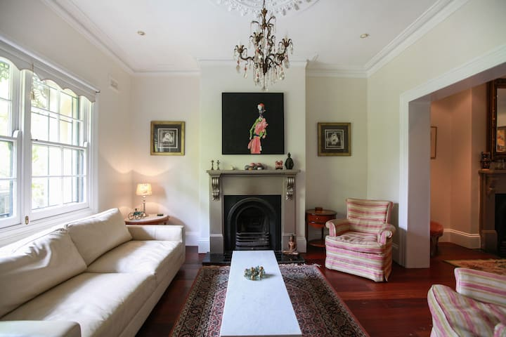 Entire home in Darlinghurst - Darlinghurst - Casa