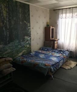 Бюджетный вариант - Moskva - Appartement