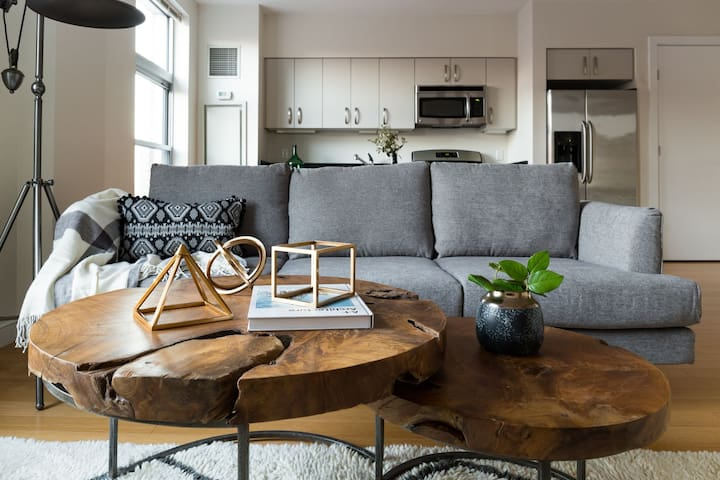 Evonify Corporate - Southend - Luxury New Apt T08