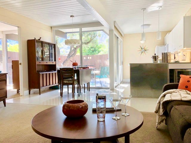 Relaxing Retreat w/patio & Mtn views @ Ocotillo