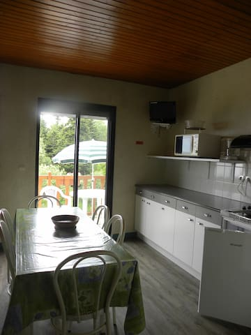 FOUGERE 42 M2 - Montferrier - Condominium