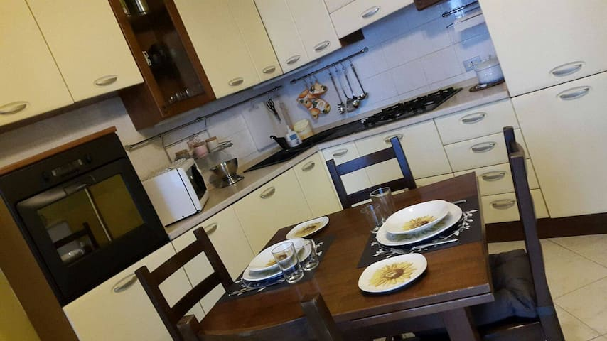 Residenza Sofy - Pavia - Apartment