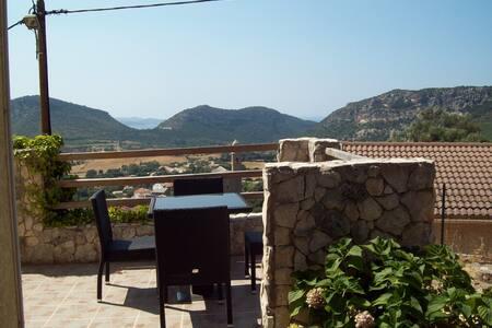 villa bana - Patrimonio - Casa