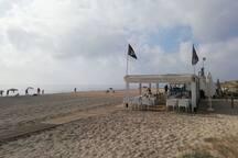 "Beach ""Las Higuericas"""