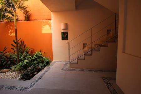 Casa Bella , playa la madera , Zihuatanejo