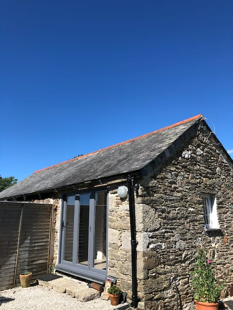 Marler Cottage - Stay in beautiful rural Cornwall