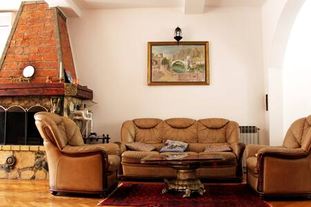 Apartment Città Vecchia Mostar