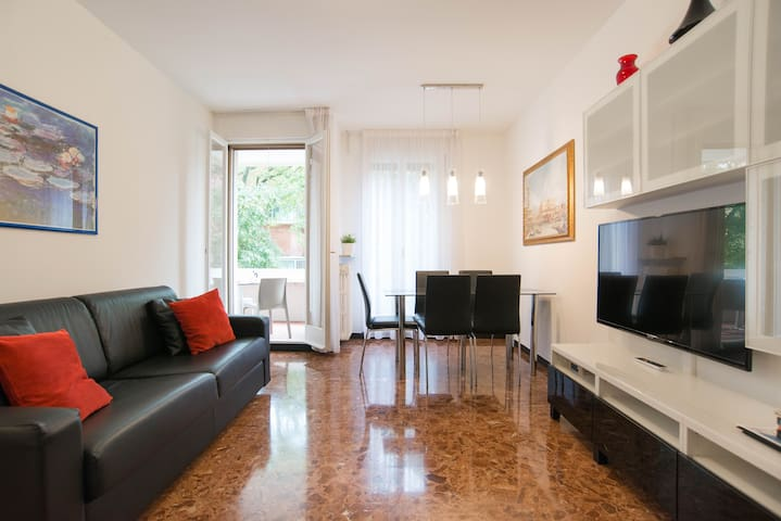 Venice centre, modern apartment