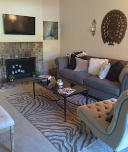 Cozy 1BR Apt Close to Chambers Bay Golf Course - Tacoma