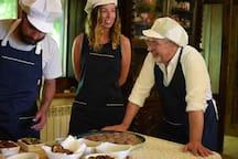 Scuola di cucina