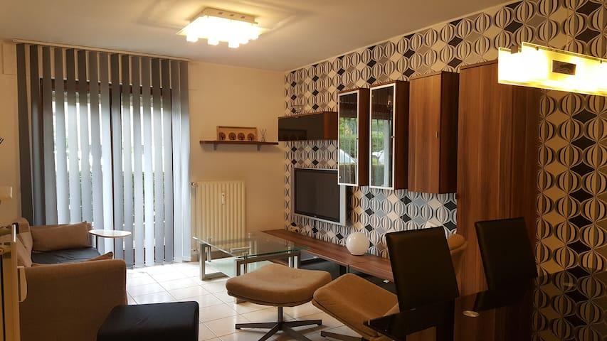 Modern flat in Lintgen Luxembourg - Lintgen - Apartment