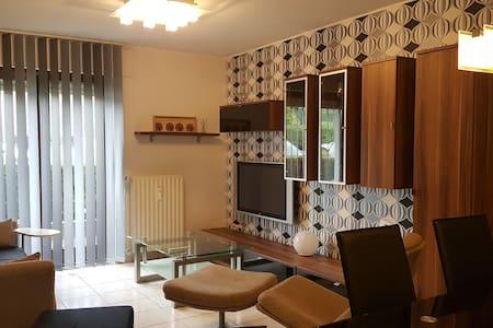 Modern flat in Lintgen Luxembourg - Lintgen - Lägenhet