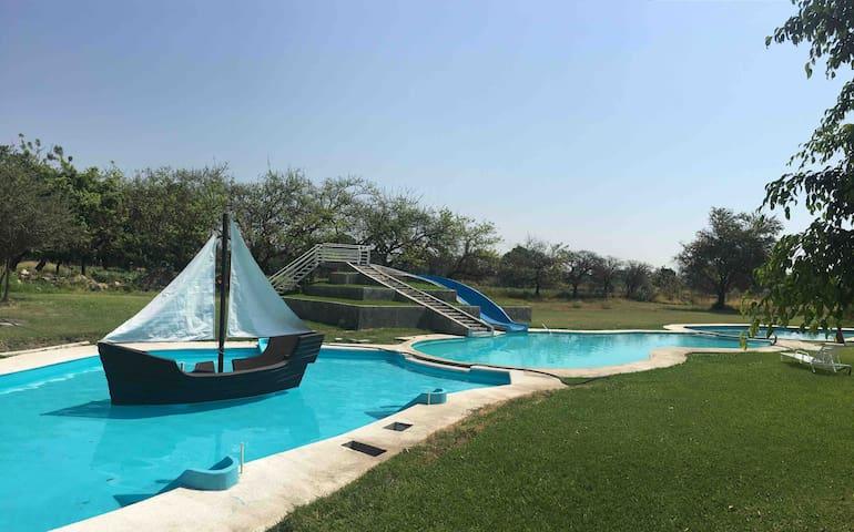 Casa fin de semana Villaventura