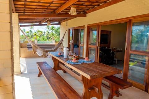 Vila do Kite Chalé