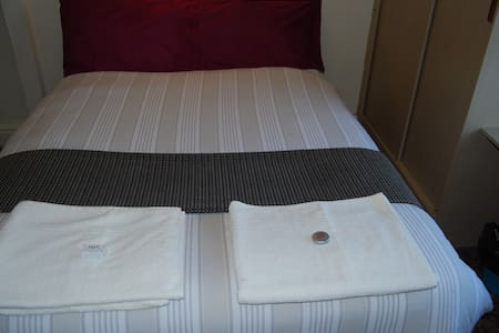 Double bed - Blackpool