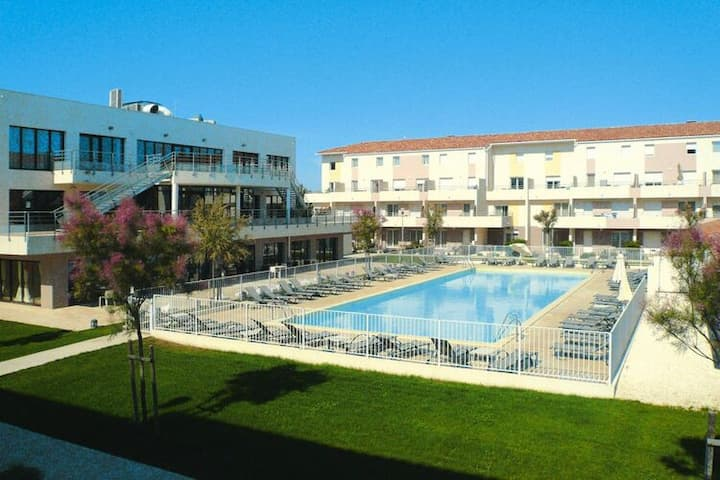 4 star holiday home in Port Camargue