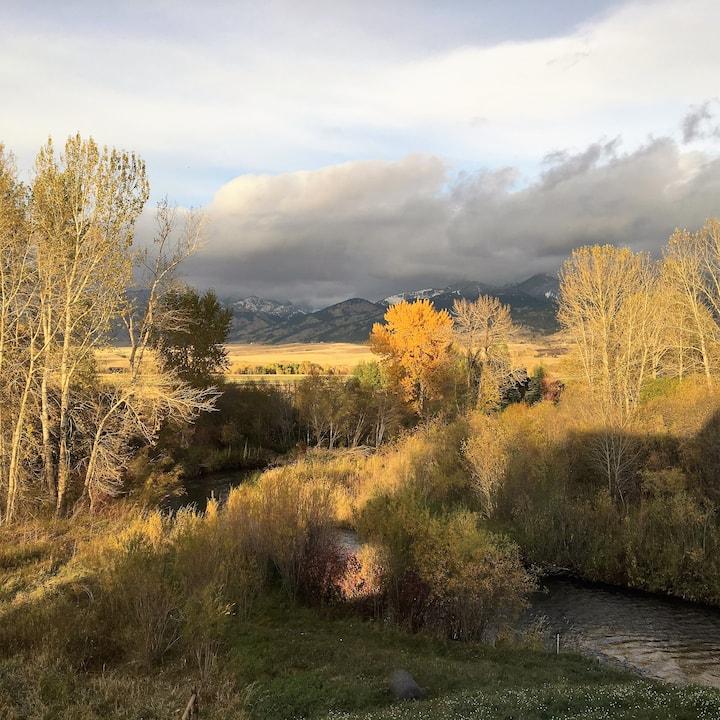 East Gallatin River Property II