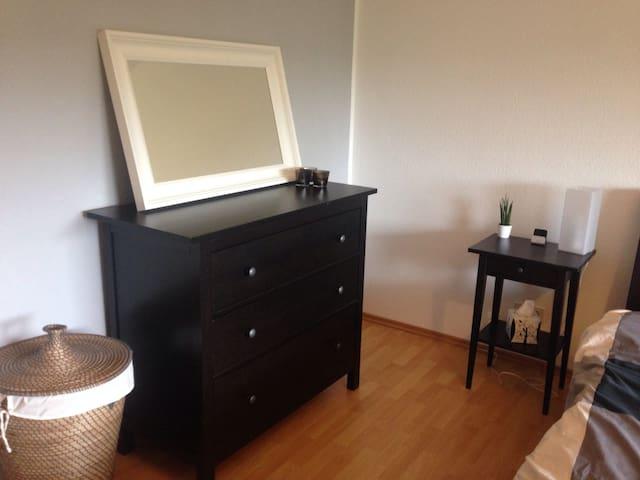 Gemütliche Wohnung in Zweibrücken - Zweibrücken - Bobil