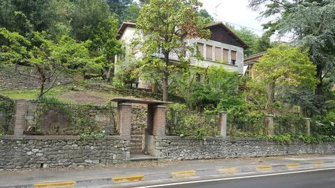 Villa Bersani