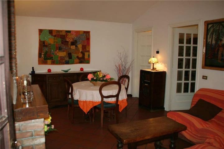 Margherita's House - Taggia - Huis