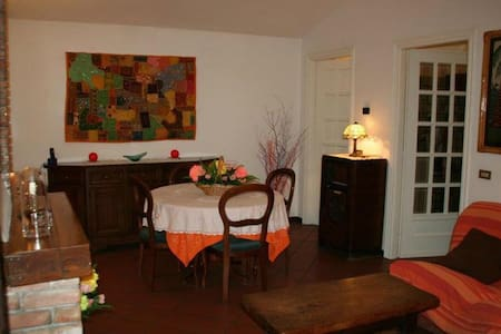 Margherita's House - Taggia - บ้าน
