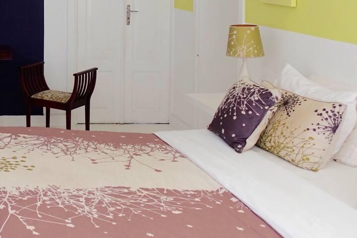 Luxury Family  Suite 4/5 p. at Casa Amarelo