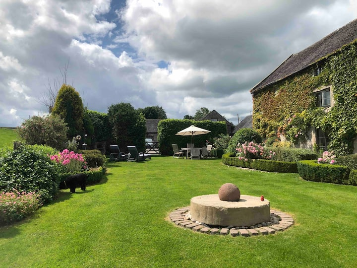 Farm Stay of the Year 2021 Dovedale Peaks