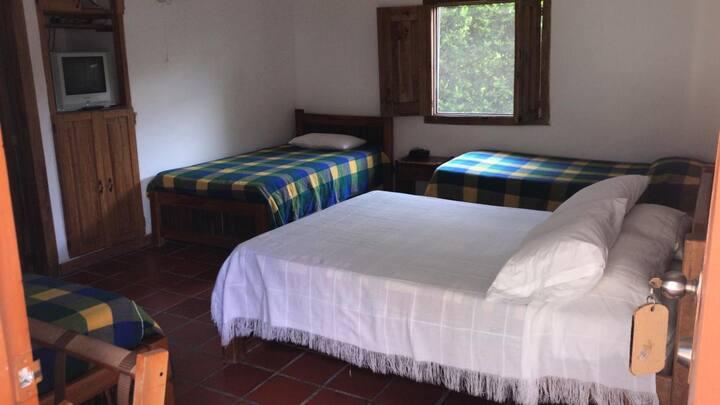 Finca Hotel La Joya