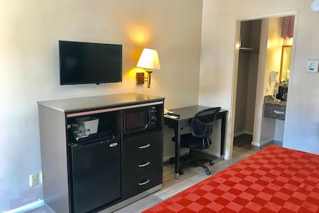 Olive Tree Inn and Suites, 1 King