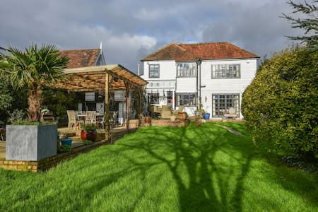 Cosy Country Cottage in Rural Kent - Cranbrook - Ev