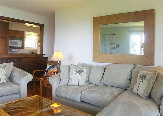 Alii Kai 7204 - Princeville - Condominium