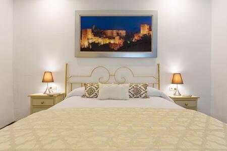 Carmen Terrazas de la Alhambra - Granada - Apartment