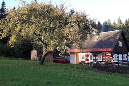 Czech style house with wifi