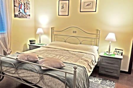 Appartamento in campagna Ferrara in zona idilliaca - Ferrara