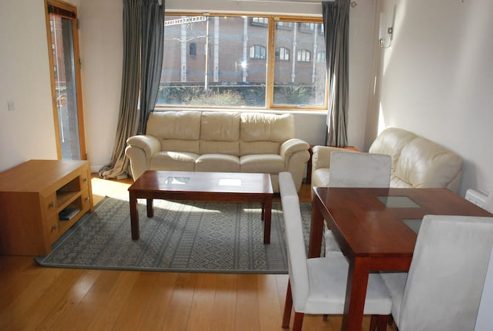 Stylish Apartment 5 minutes from Temple Bar