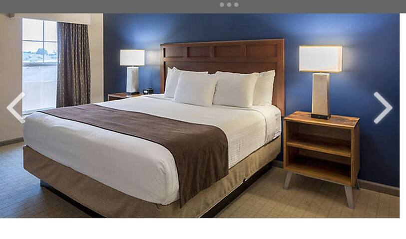 The Suites at Hershey, Hershey PA timeshare rental - Vacation ...
