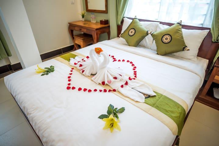 Nice Room - Phnom Penh - House