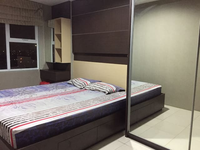 1 Bedroom Apartment for 2 person
