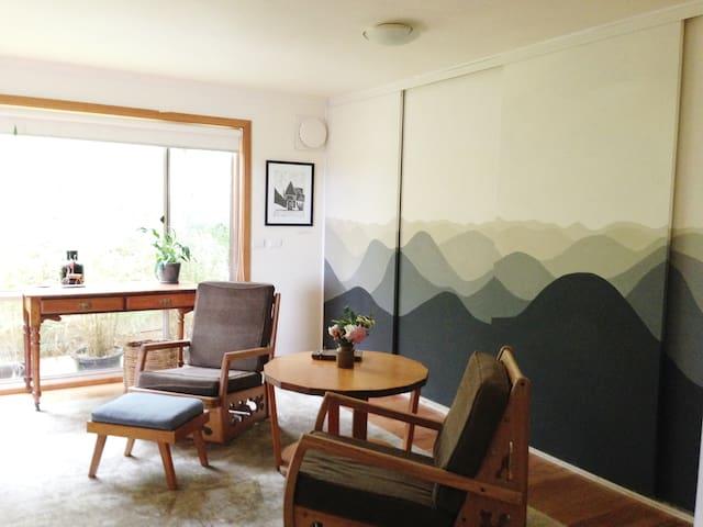 Bamboo Aurora Room. Torquayuyt - Torquay - Muu