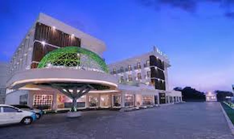 Dmax Hotel - Superior Room