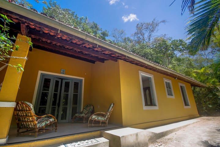 Casa em Guaramiranga