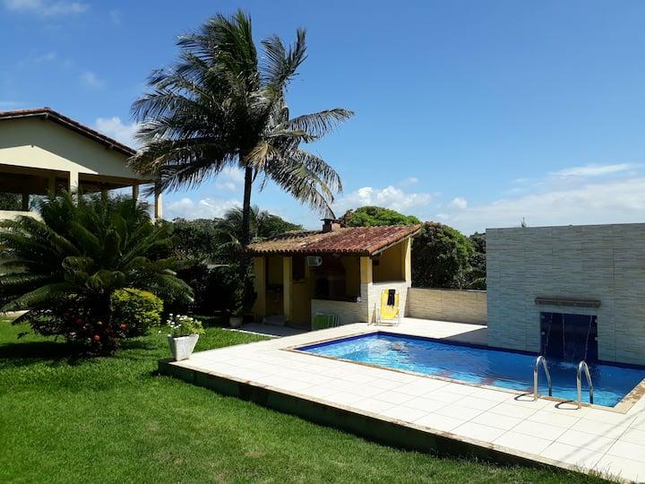 Casa de praia em Meaípe