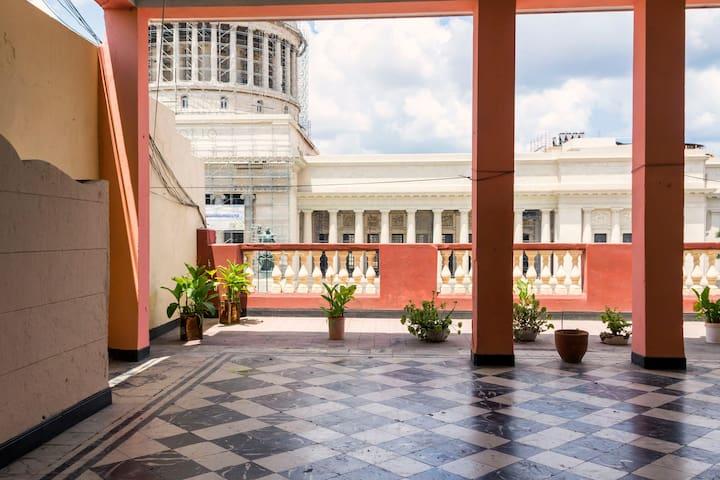 APARTAMENTO CAPITOLIO GRAN TEATRO - La Habana - Apartment