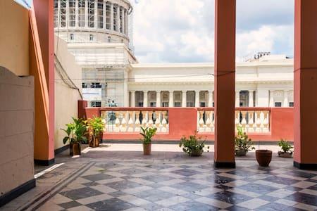 APARTAMENTO CAPITOLIO GRAN TEATRO - La Habana