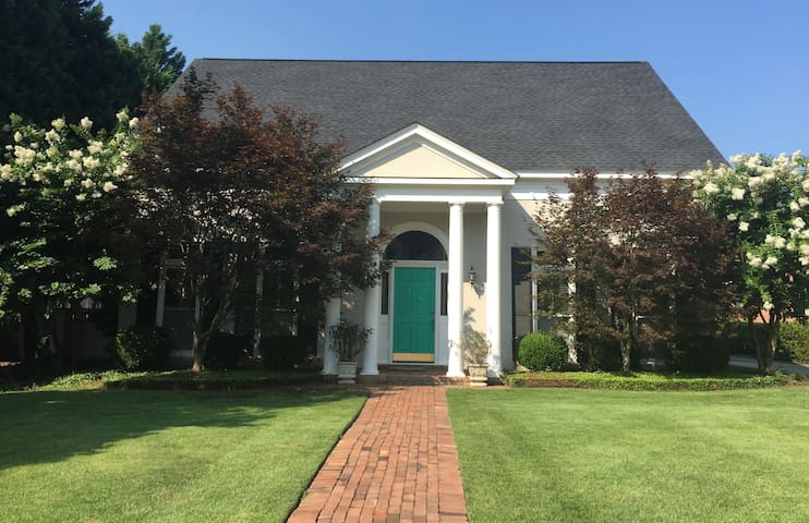 Augusta Masters Rental - Stapp House - Martinez