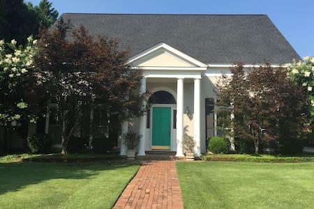 Augusta Masters Rental - Stapp House - Martinez - Casa