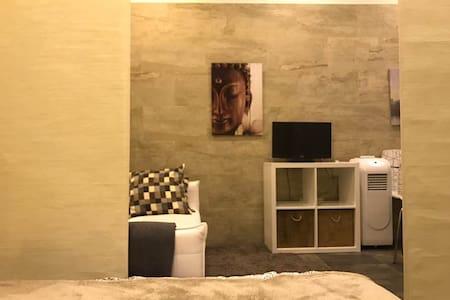 Cozy Zen Studio in the heart of Salamanca Madrid - Madrid