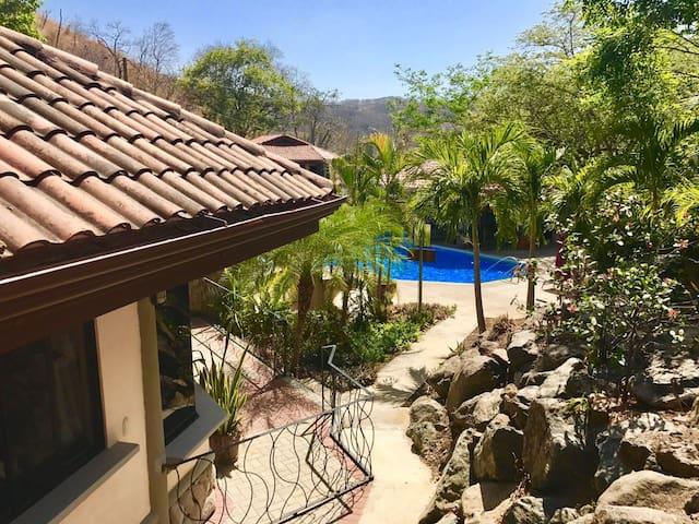 Private Villa in Hermosa Heights, Guanacaste - Playa Hermosa - Villa